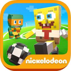 Nick足球冠军杯 V1.2 苹果版