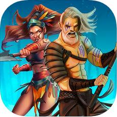 部族帝国传奇 V1.3 苹果版