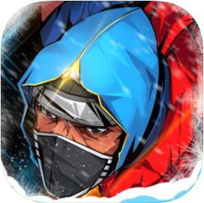 忍者之魂 V1.6 苹果版