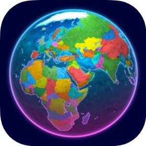 3D地球 V6.0.0 苹果版