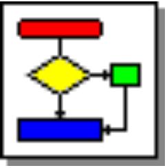 RFFlow(图表制作软件) V5.06 免费版