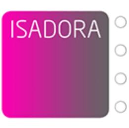 Isadora V2.6.1 Mac版