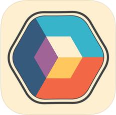 色彩立方(Colorcube) V1.5 苹果版