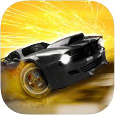 无畏赛车(Fearless Wheels) V1.0.2 苹果版