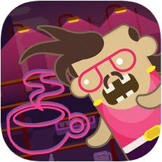 潮人入侵(Hipster Attack) V1.1.5 苹果版