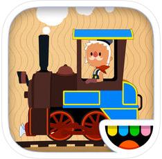 托卡火车(Toca Train) V1.0.6 苹果版