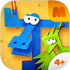 纸星历险记(Paper Tales) V1.2.0.8 苹果版