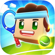 数位网球(Tennis Bits)苹果版