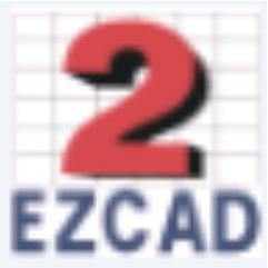 金橙子打标软件Ezcad V2.14.9 电脑版