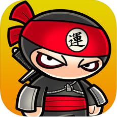 切切忍者(Chop Chop Ninja) V1.12 苹果版