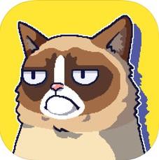 不爽的猫 V1.5.7 苹果版