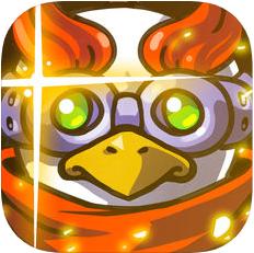 星际狂飙(Road Warriors) V1.1.8 苹果版