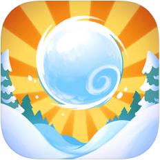 弹珠雪球(Snowball)苹果版