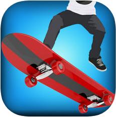 交通滑冰冒险 V1.0 苹果版