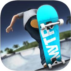 极限雪岭大赛滑板人生(MyTP Skateboarding) V1.1.0 苹果版