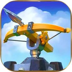 中世纪塔防大战僵尸 V2.9 苹果版