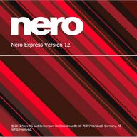 Nero Express 12 精简版 V12.5.5001 中文特别版