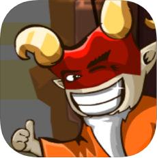 跳跃的勇士 V1.0 苹果版