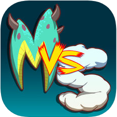 怪兽大战绵羊(Monster vs Sheep) V1.0.02 苹果版