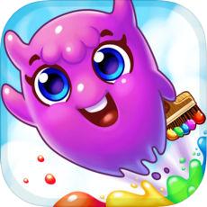 画怪物(Paint Monsters) V1.33.103 苹果版