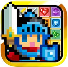 方块传奇(Block Legend) V1.41 苹果版