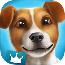 我的寄宿狗屋(DogHotel Premium) V2.1.0 苹果版