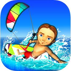 风筝冲浪(Kite Surfer) V2.2 苹果版