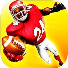 迸发橄榄球19(Football Unleashed 19) V1.0 苹果版