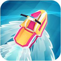 翻转赛艇(Flippy Race) V1.0 安卓版
