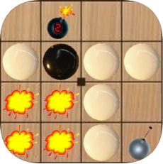 爆炸黑白棋 V1.2.5 苹果版