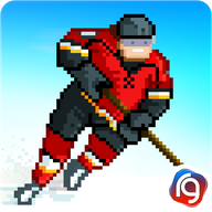 冰球英雄(Hockey Hero) V1.0.25 安卓版