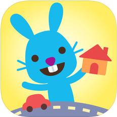 Sago Mini故事城 V1.1 苹果版