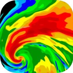 气象雷达 V3.27 苹果版