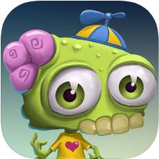 僵尸乔伊(Joe The Zombie) V1.2.8 苹果版