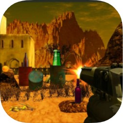 Shooting Bottle 3D V1.0 苹果版