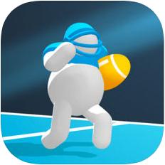 橄榄球大作战(Ball Mayhem)苹果版