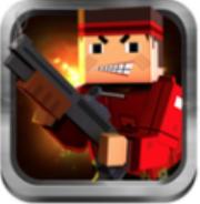 像素世界生存狙击 V1.0 安卓版