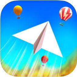 Paper Plane Go V1.0.5 iOS版