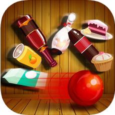 野蛮保龄球 V1.0 苹果版