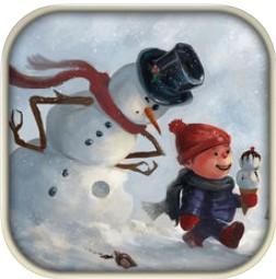 熊孩子冒险 V1.0 iOS版