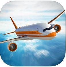 飞机模拟飞行 V1.0 苹果版