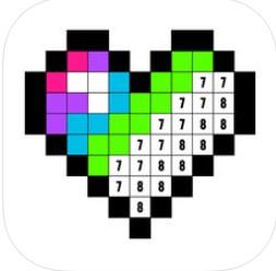 数字填色:画画游戏(Color by Number) V2.8.4 苹果版