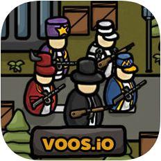 voos.io V1.0 苹果版