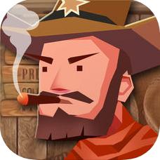 西部骑士 V1.0 苹果版