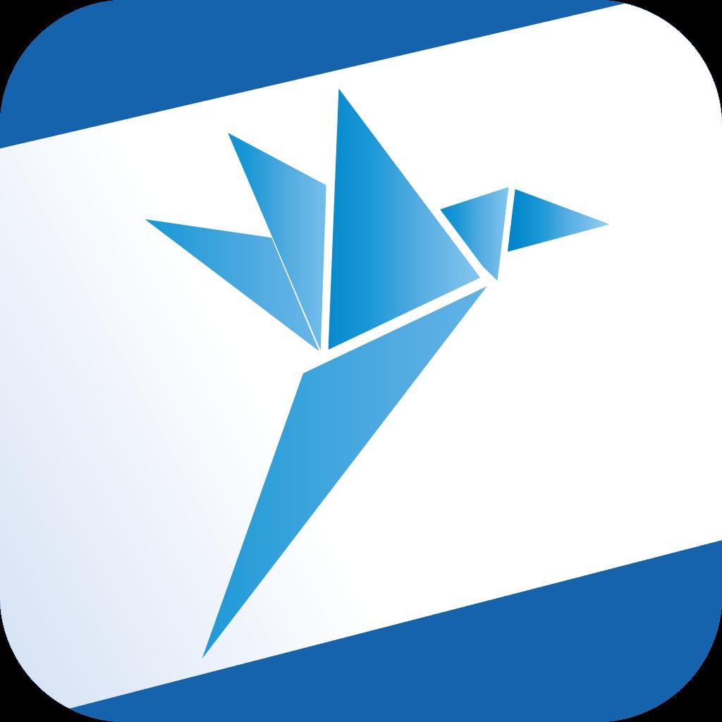 蓝鸟求职 V1.2 安卓版
