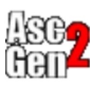 ASCII Generator 2 V2.0.0.1 官方版