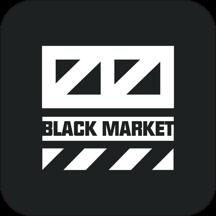 潮流黑市 V1.3.6 苹果版