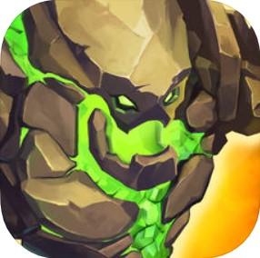 战潮:亚特兰蒂斯的英雄 V1.11.6 苹果版
