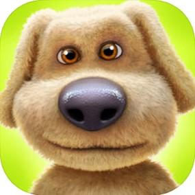 会说话的狗狗本 V3.5.1 苹果版