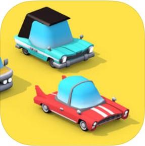 室内赛车 V1.4.1 苹果版